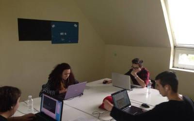 Международни изпити в Увекинд за първи път