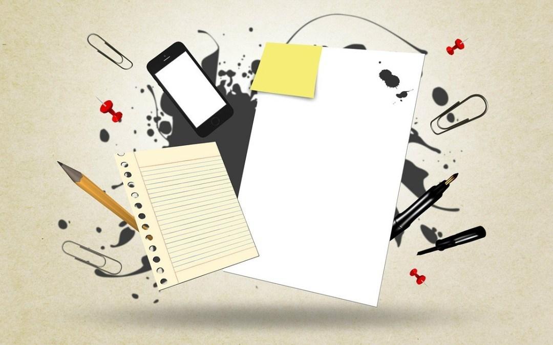 Писането в час – почти удоволствие