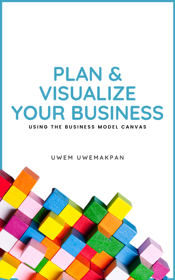 Plan & Visualize you business Ebook