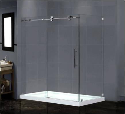 "ESMERALDA 60"" Shower Enclosure – UWeX"