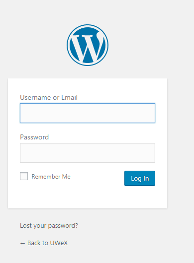 vendor-login-page