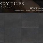Gitane Beluga by Trendy Tiles