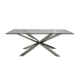 Saint George Isl dining table