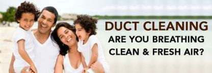 Are you breathing clean & fresh air.