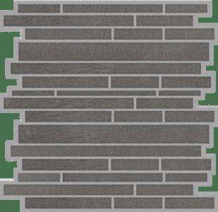 Ginate Bering Grey Mosaics