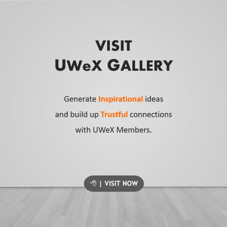 Visit UWeX Gallery for inspirational home renovation, decoration and improvement ideas. It's a place for UWeX Members to build up trustful connections with each other.