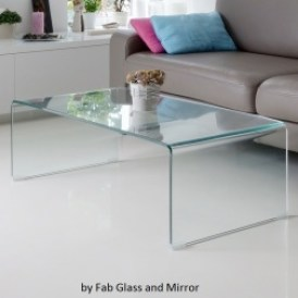 Glass Table by Fab Glass and Mirror