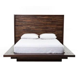 Raff bed