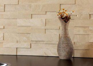 3D Saturnia Mosaic - Wall Tile