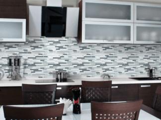 Glass+Stone Mosaic - Wall tile