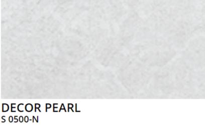 TAU Sassari Decor Pearl