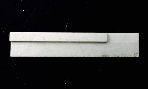 Bianco 3D Wall Tile