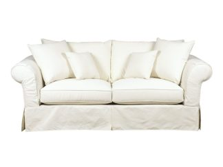 Heather Slipcover Sofa