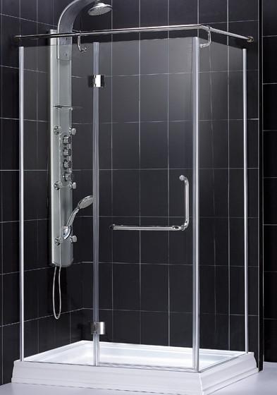 Claudia 48 Inch Shower Enclosure