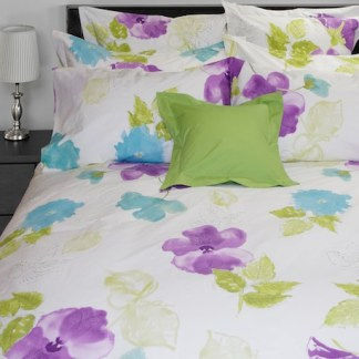 The Clematis Collection by Cuddle Down Products