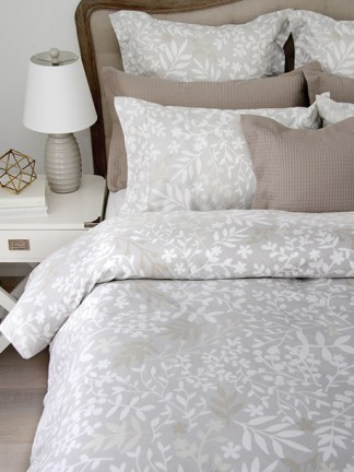 The Forest Grey by Cuddle Down Products