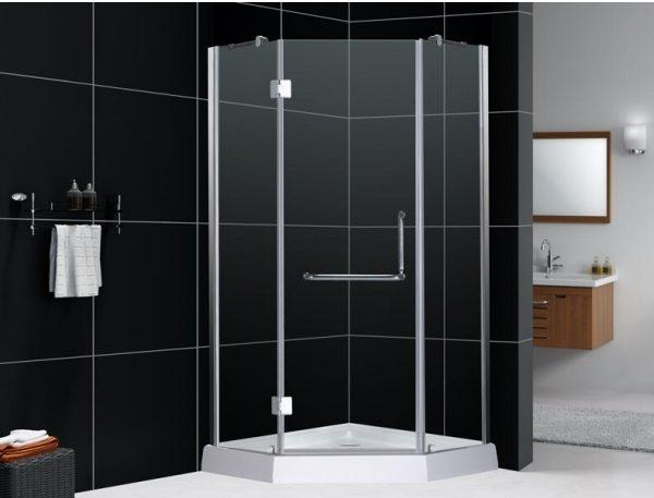 Julia 38 Inch Shower Enclosure