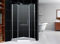 amilia 38 Inch Shower Enclosure