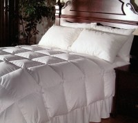 Mont Blanc Duvet by Cuddle Down Products