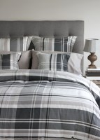 Morton Flannel by Cuddle Down Products