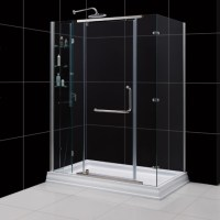 Octavia 60 Inch Shower Enclosure