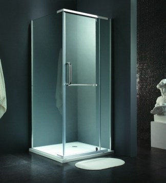 Paloma 36 Inch Shower Enclosure