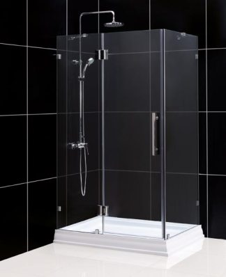 Sabina 48 Inch Shower Enclosure