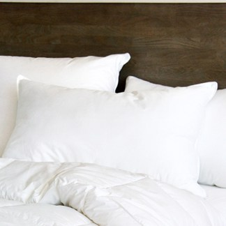 St. Moritz Pillows by Cuddle Down Products