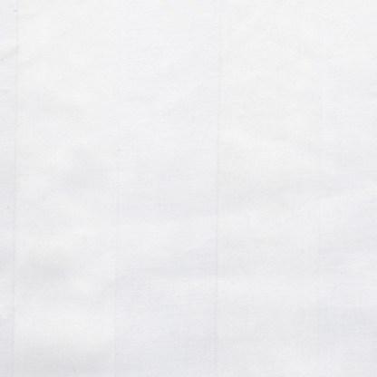 Tuxedo Stripe-White