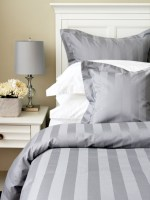 Tuxedo Stripe by Cuddle Down Products