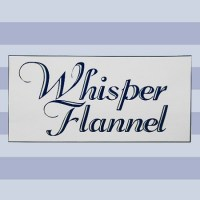 Whisper Flannel by Cuddle Down Products
