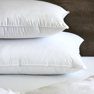 Whistler Pillow by Cuddle Down Products