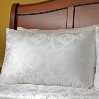 Zermatt Pillow by Cuddle Down Products