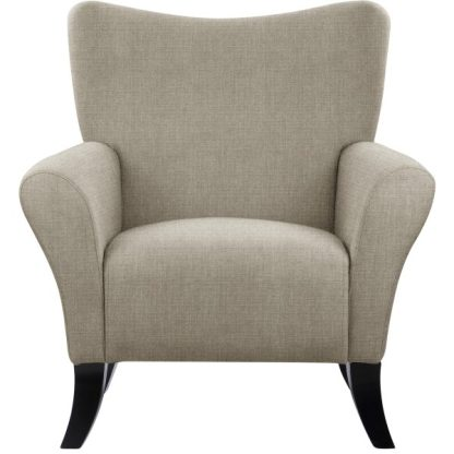 Florence Accent Chair Front