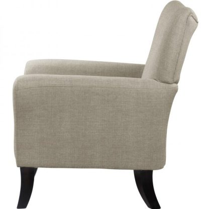 Florence Accent Chair Side