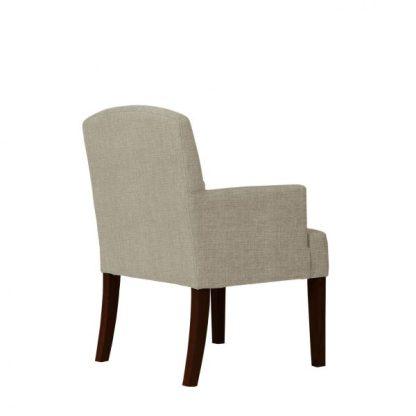 Melanie Arm Chair Back