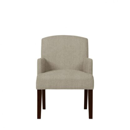 Melanie Arm Chair Front