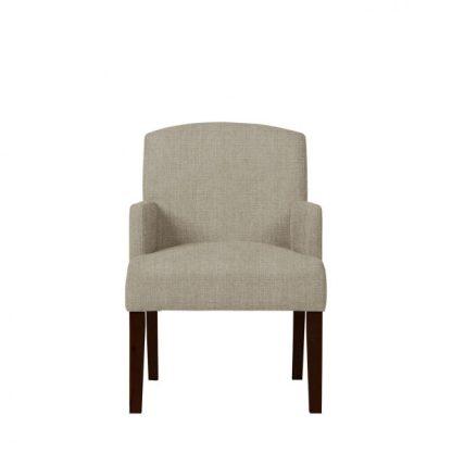 Melanie Arm Chair Front
