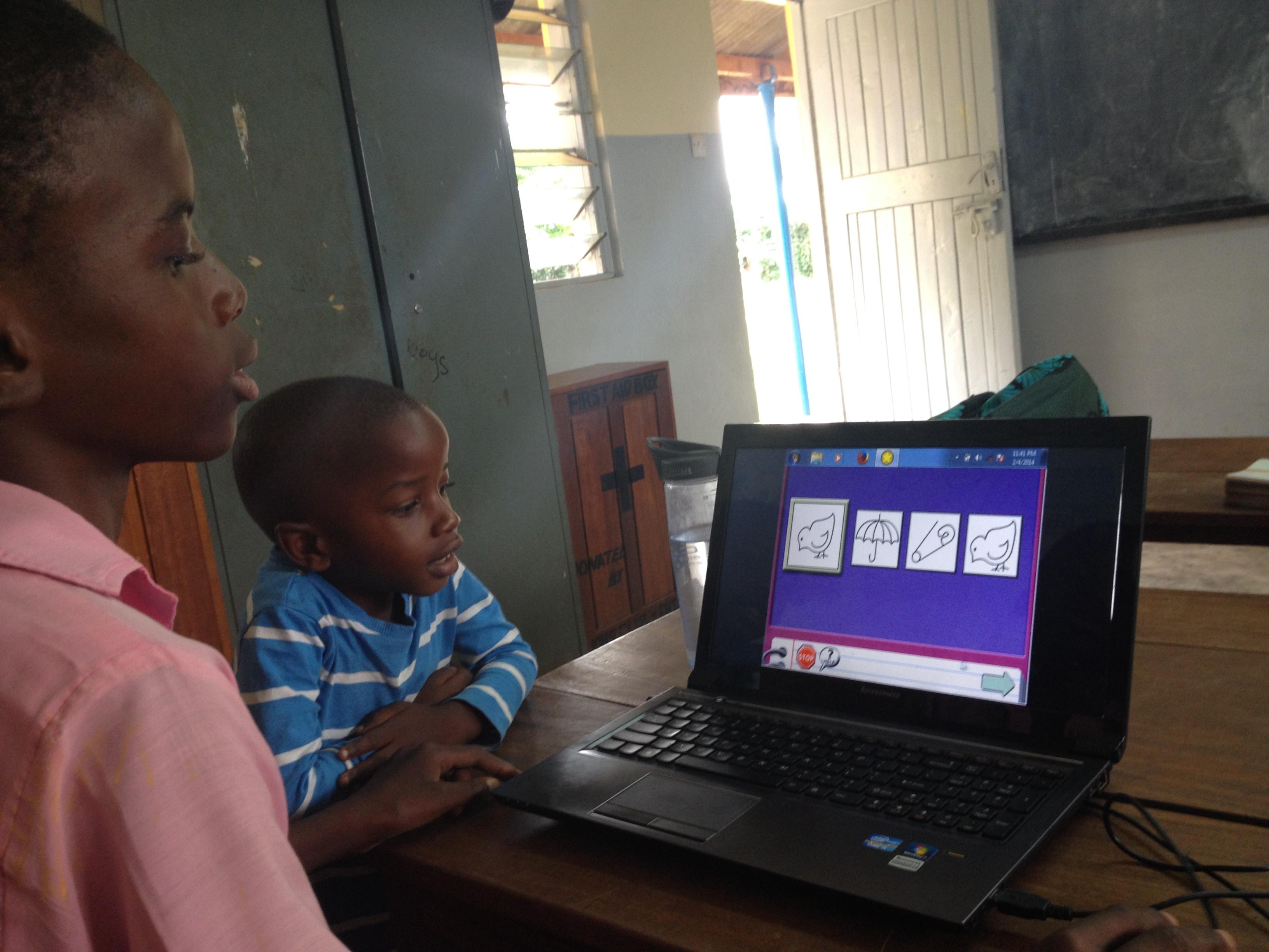 Teach Child How To Read Edmark Reading Program Level 2