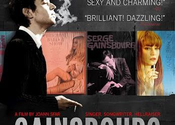 Gainsbourg: A Heroic Life: film Wedneday