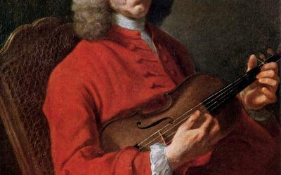 Rediscovering Rameau