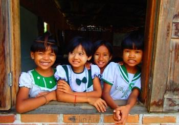 Bagan – Unterwegs mit der Myanmar Foundation