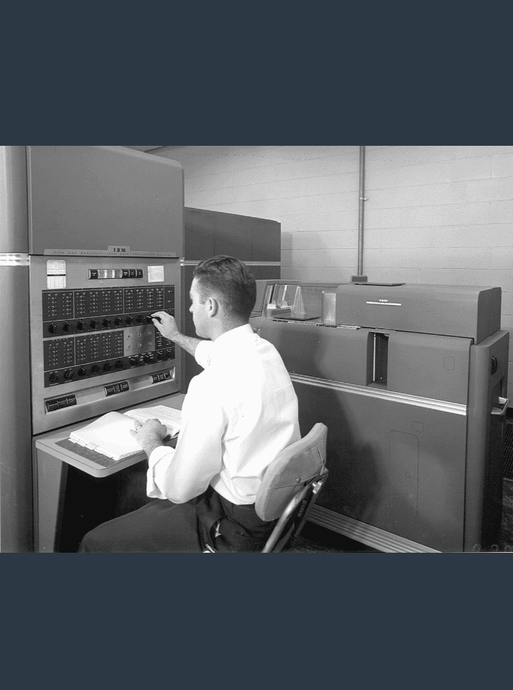 IBM 650 Edited