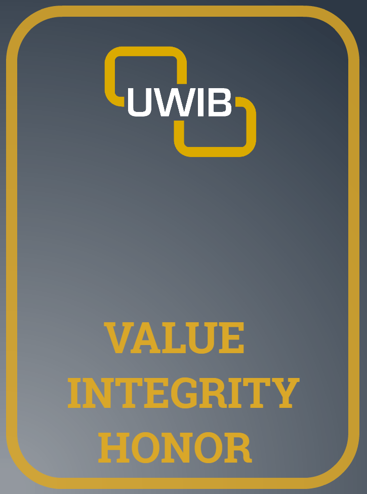 Value Integrity Honor Test