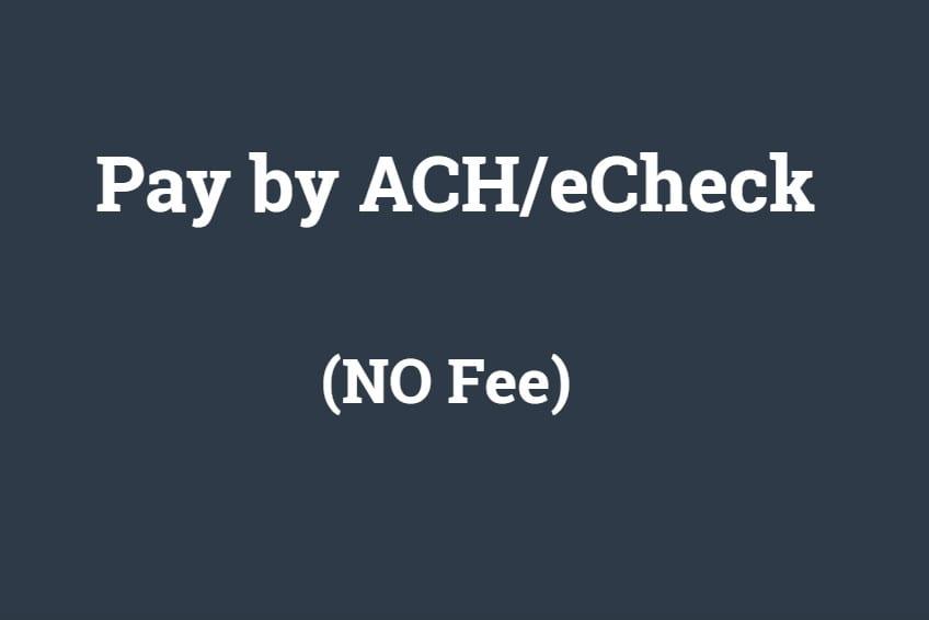 ACHeCheck
