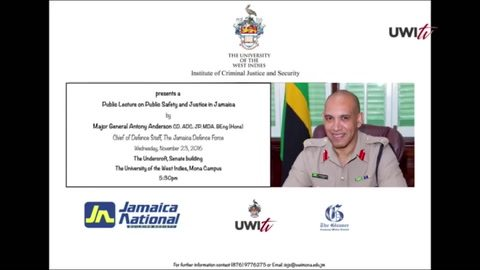 Social Issues Archives - UWI TV