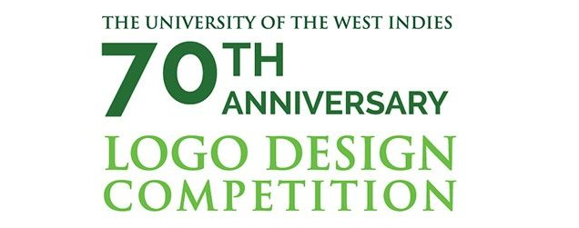 The University of the West Indies 70th Anniversary Logo Competition2