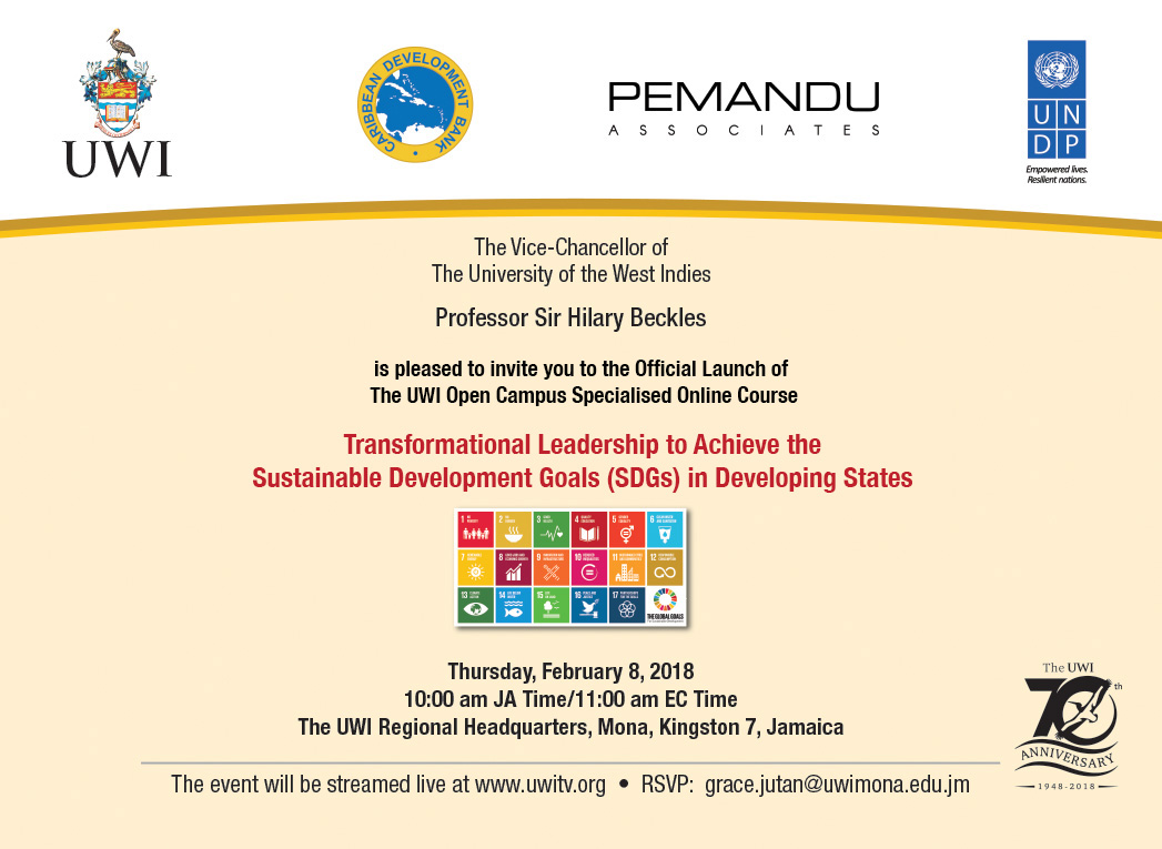 Transformational Leadership To Achieve The Sustainable Development