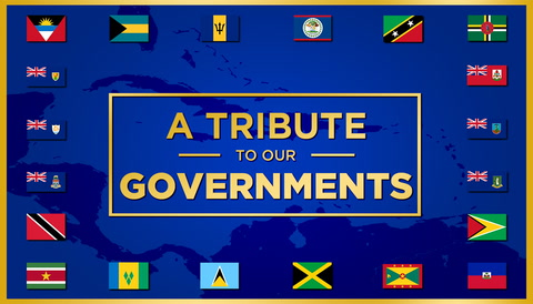 Tribute To Political Leaders – CARICOM Heads of Government Meeting 2018