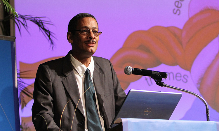 UWI Professor leads discussions in Washington DC on innovation-driven growth in the Caribbean